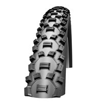 Schwalbe Nobby Nic Dual Compound Folding Tyre - 29er x 2.25