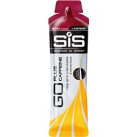 SIS GO Energy +75mg Caffeine Gel - 60ml Tube