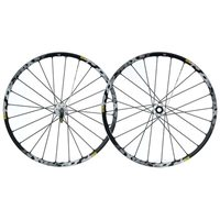 Mavic Crossmax ST Wheelset With 20mm Thru Axle Front