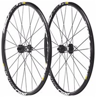 Mavic Crossride Disc Wheelset 29er - 2015