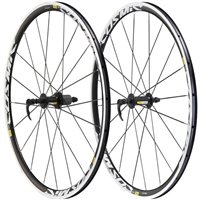 Mavic Cosmic Elite Clincher Wheelset - 2016