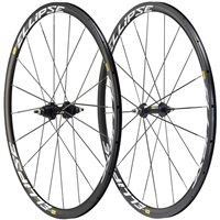 Mavic Ellipse Track Wheelset - 2016