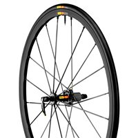 Mavic R-SYS SLR 15-23 WTS Clincher Wheelset - 2014