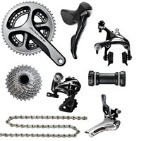 Shimano Dura Ace 9000 11 Speed Groupset
