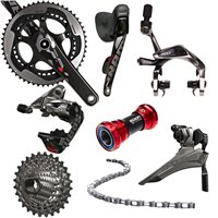 SRAM Red 22 11 Speed GXP Groupset