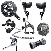 SRAM Force 22 11 Speed GXP Groupset