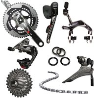 SRAM Red 22 11 Speed BB30 Groupset
