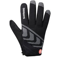 Shimano Windstopper Winter All Condition Cycling Glove