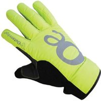 Outer Edge Aerotex Reflective Water Proof Cycling Gloves