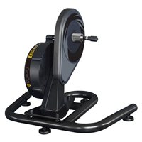 Cycleops Silencer Direct Drive Mag Indoor Trainer