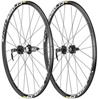 Mavic Crossone MTB Wheelset