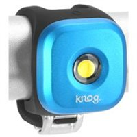 Knog Blinder 1 LED USB Rechargeable Front Light