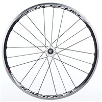 Fulcrum Racing 3 Clincher Wheelset - 2015
