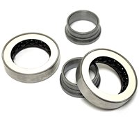 Campagnolo CULT Hub Bearing Kit for Bora/Hyperon Ultra Wheels Bearing - HB-HY100