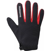 Windbreak Thick Winter Glove by Shimano