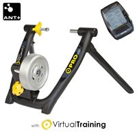 Cycleops Powerbeam Pro Trainer with Joule GPS