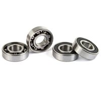Campagnolo Hub Bearings - HB-SC013 - (4PC)