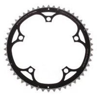 TA Vento Outer Chainring For Campagnolo 9/10sp - 135 BCD Black