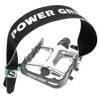 Power Grips Hands Free Pedal Strap