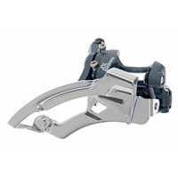 SRAM X7 9sp Front Derailleur - Low Clamp