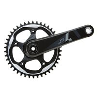 SRAM Force CX1 11 Speed GXP Crankset