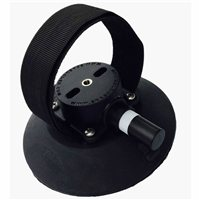 "Sea Sucker Rear Wheel Strap 6"" Vacuum Mount with Velcro strap"