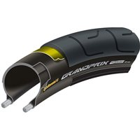 Continental Grand Prix Black Chili Folding Tyre