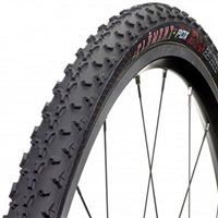 Clement Crusade PDX Cyclocross Tubular Tyre - Size: 700x33C