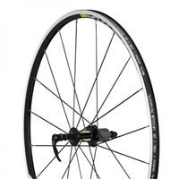 Mavic Aksium One Clincher Wheelset - 2015