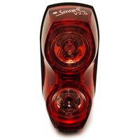 USB Rechargeable Rear Light - RL321R by Smart
