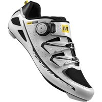 Mavic Ksyrium Ultimate Road Cycling Shoes - 2015