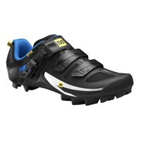 Mavic Rush Maxi 13 Mountain Bike Shoes - 2015