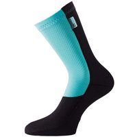 Assos S7 FuguSpeer Winter Sock with airBloc Protection