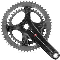 Super Record 11 Speed Crankset - 2015-2018 by Campagnolo