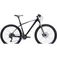 Cube Reaction GTC Pro 27.5 Hardtail Mountain Bike - 2015