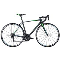 Cube Axial WLS GTC Pro Carbon ´n´ Green ´n´ Blue Women's Road Bike 2015