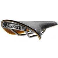 Brooks C17 Cambium Saddle