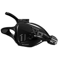 SRAM XO1 Shifter - Trigger - (11spd) Rear w Discrete Clamp Black