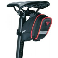 Topeak Wedge Aero Saddle Bag - iGlow