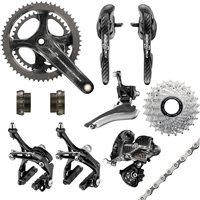 Campagnolo Chorus 11 Speed Groupset - 2015