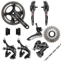 Campagnolo Super Record 11 Speed Groupset - 2016