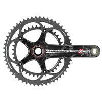 Campagnolo Comp Ultra Over-Torque Chainset - 2015