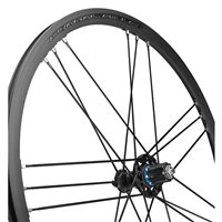 Campagnolo Shamal Mille Alloy Clincher Wheels - C17
