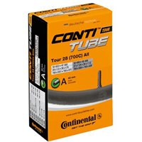 Continental Tour 28 (700c) 40mm Schrader Valve (32-47mm)