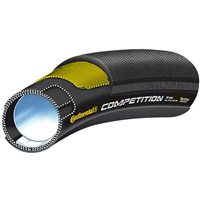 Continental Competition 650c Black Chili Tubular Tire