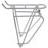 Tubus Cosmo Rear Pannier Rack - Stainless Steel