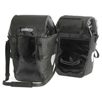 Ortlieb Bike Packer Classic 40L Waterproof Pannier Pair With QL1 Mounting System