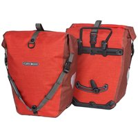 Ortlieb Bike-Packer Plus 42L Waterproof Pannier Pair with QL2 Mounting System