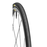 Mavic Yksion Elite Guard 25mm Road Clincher Tire - White Label