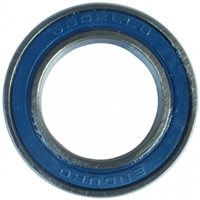 Enduro 6802 ABEC 3 Steel Sealed Bearing